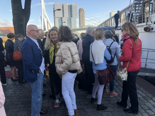 European Rally Rotterdam 2019